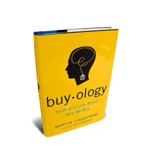 Buyology  Truth and Lies About Why We Buy  Martin Lindstrom  Paco     Year end review and setting goals